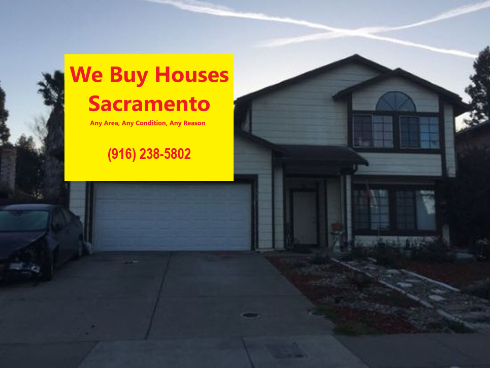 Easy Cash For Houses Sacramento Has To Offer | Cash Buyer Lance Casey Buys Houses & Apartments