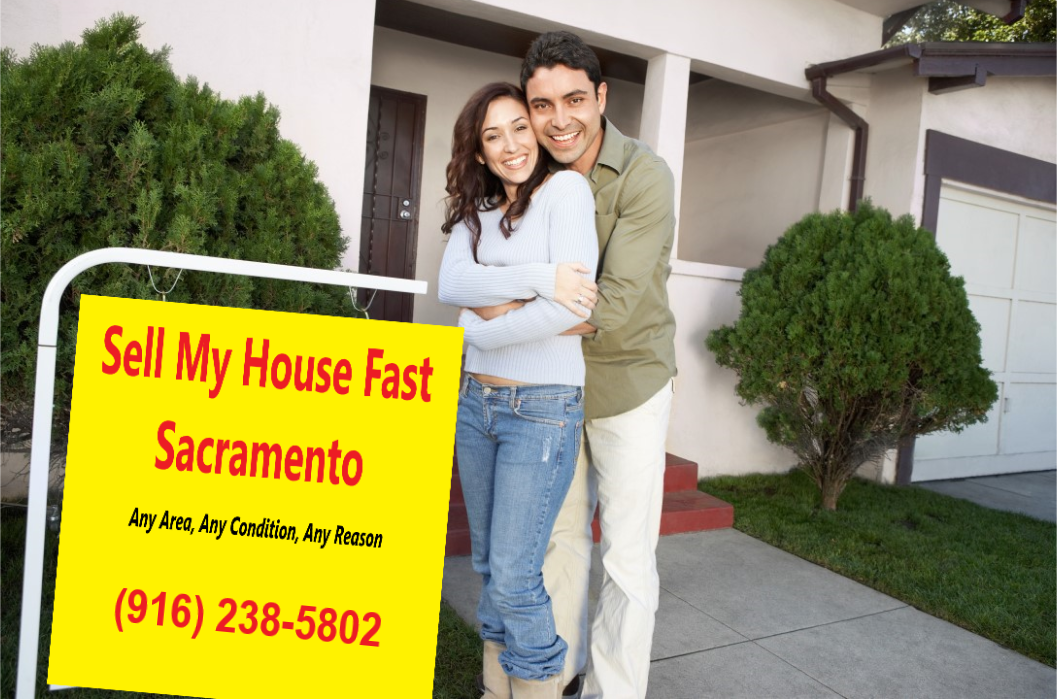We Buy Homes Sacramento Is Selling To Cash Buyer Lance Casey